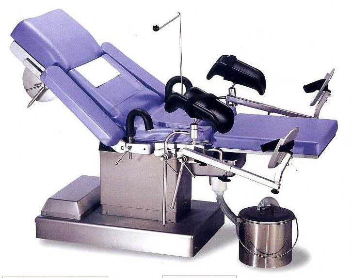 OT-1900 Gynaecological Examination Table